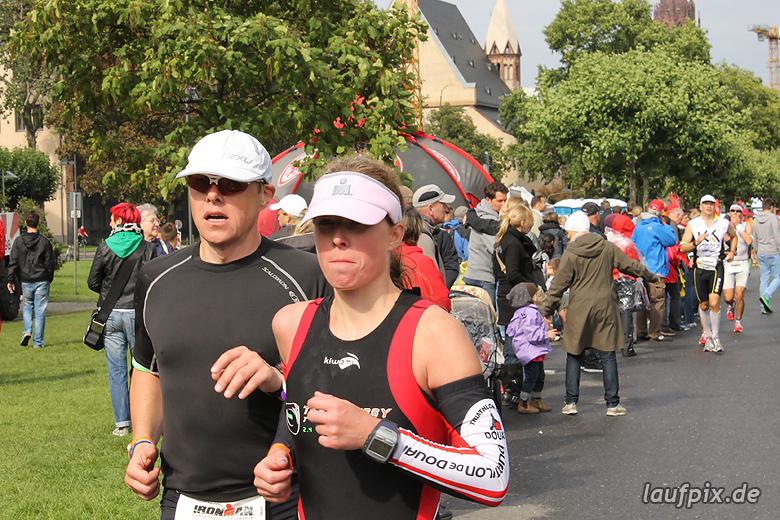 Ironman Frankfurt - Run 2011 - 200