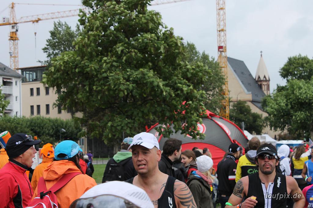 Ironman Frankfurt - Run 2011 - 4