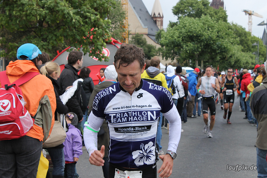Ironman Frankfurt - Run 2011 - 6