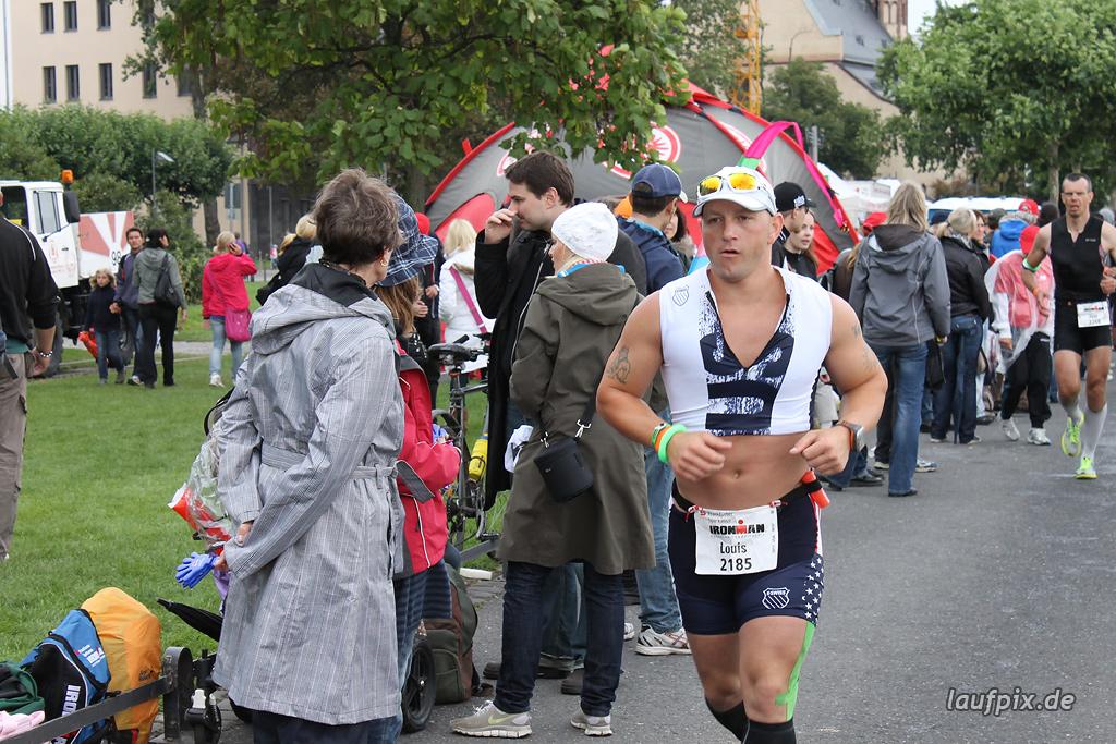 Ironman Frankfurt - Run 2011 - 15
