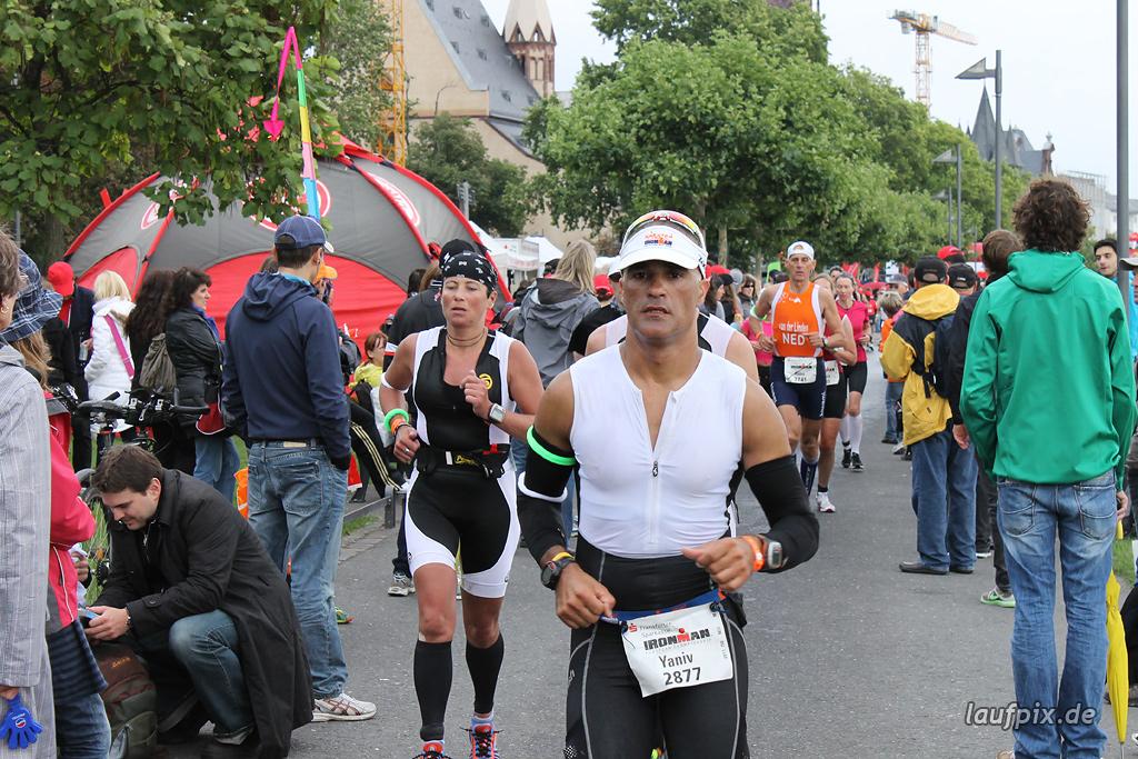 Ironman Frankfurt - Run 2011 - 17
