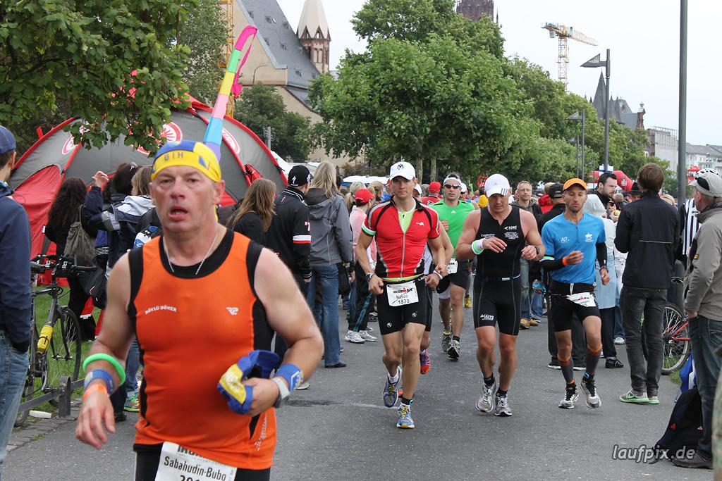 Ironman Frankfurt - Run 2011 - 24
