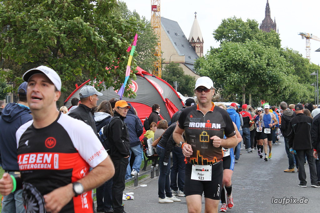 Ironman Frankfurt - Run 2011 - 29