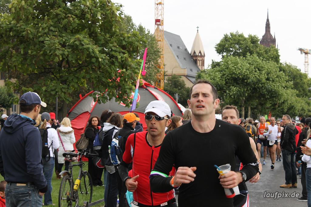 Ironman Frankfurt - Run 2011 Foto (31)