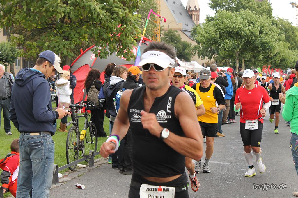 Ironman Frankfurt - Run 2011 - 34