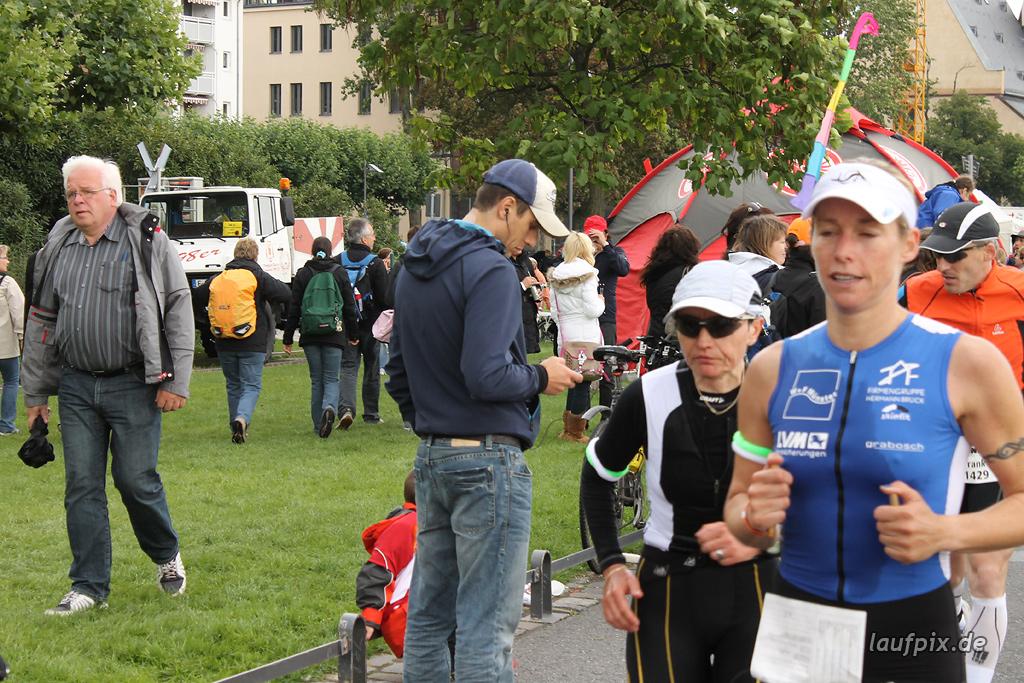 Ironman Frankfurt - Run 2011 - 36