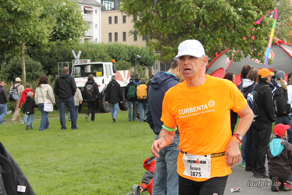 Ironman Frankfurt - Run 2011 - 37