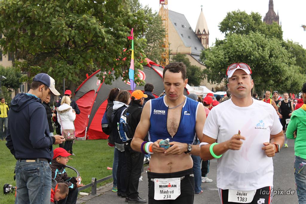 Ironman Frankfurt - Run 2011 - 39