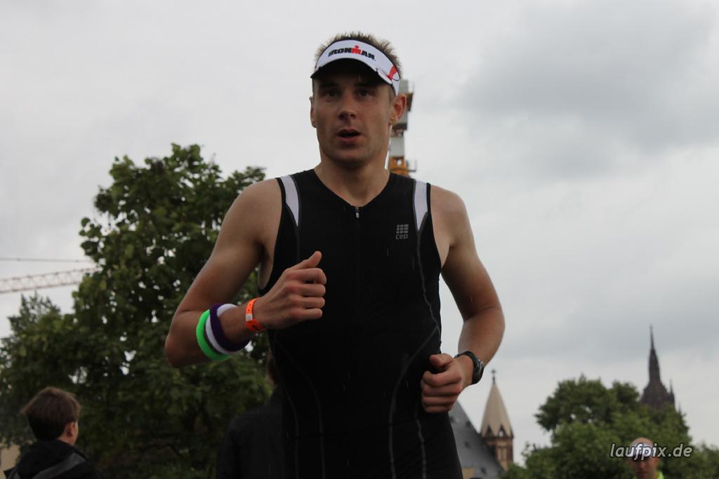 Ironman Frankfurt - Run 2011 - 41