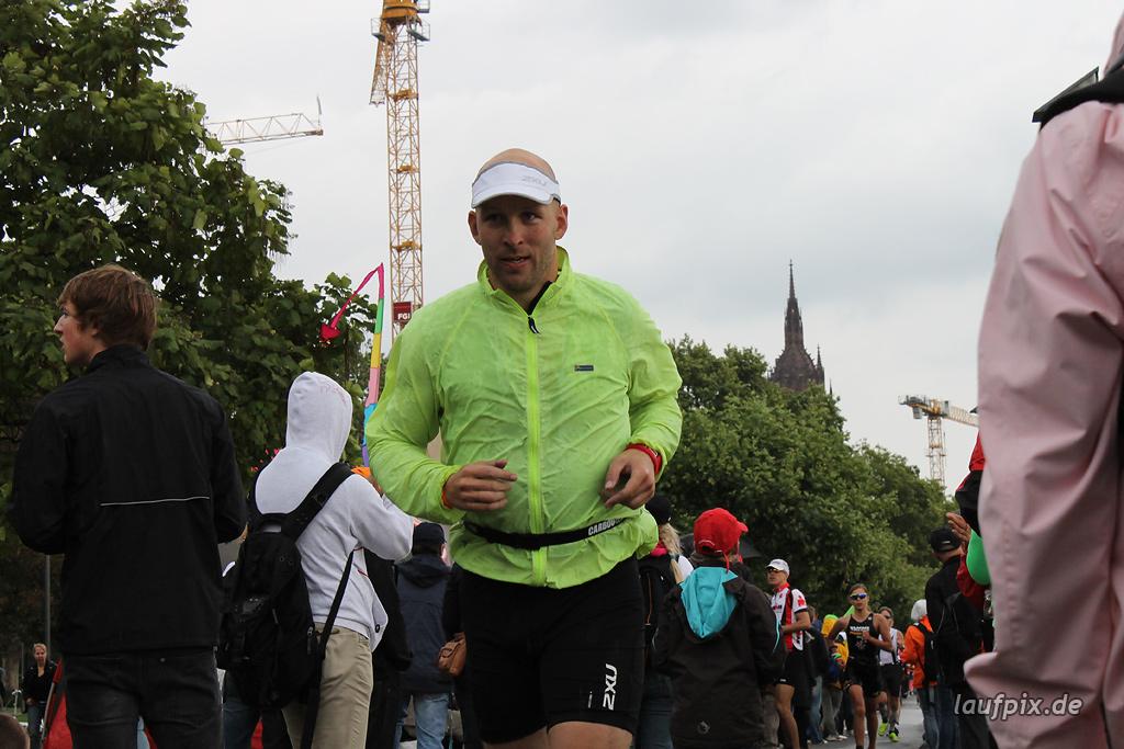 Ironman Frankfurt - Run 2011 - 42