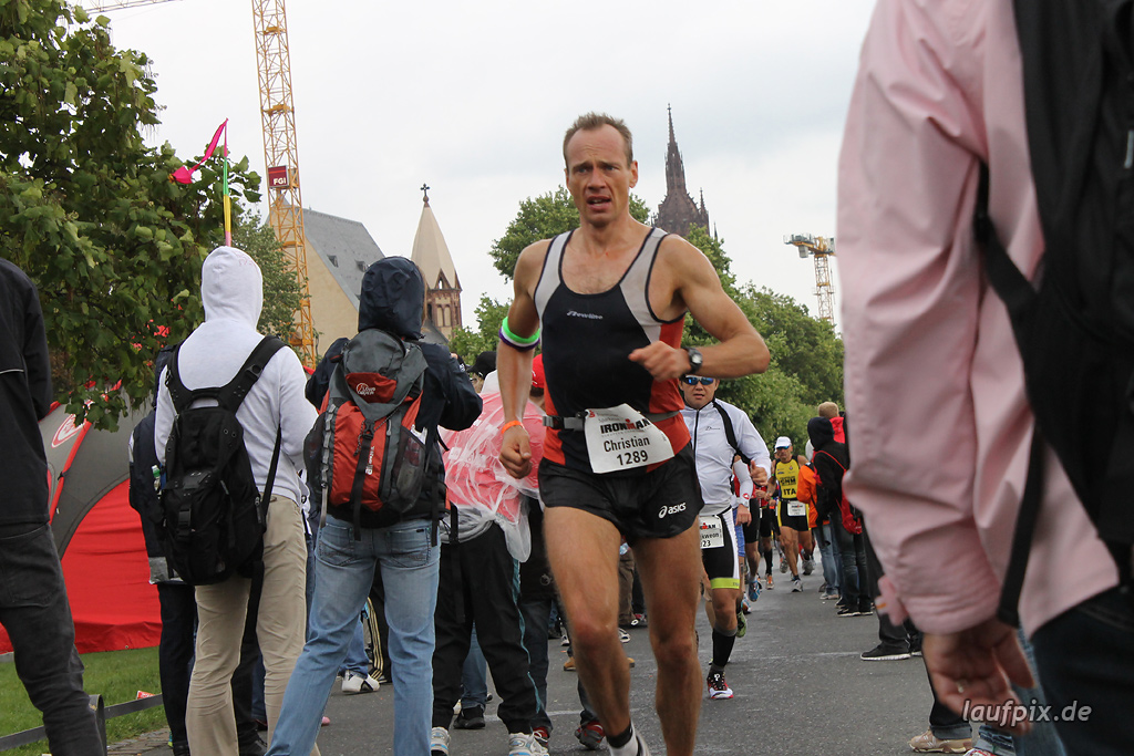 Ironman Frankfurt - Run 2011 - 44