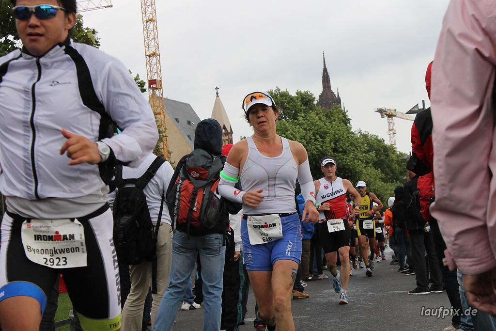 Ironman Frankfurt - Run 2011 - 45