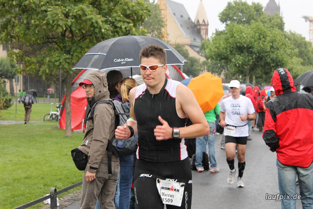 Ironman Frankfurt - Run 2011 - 51