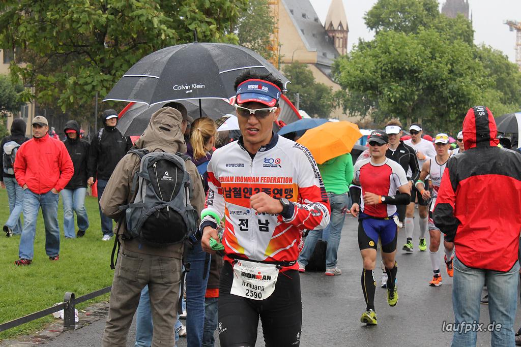 Ironman Frankfurt - Run 2011 - 53