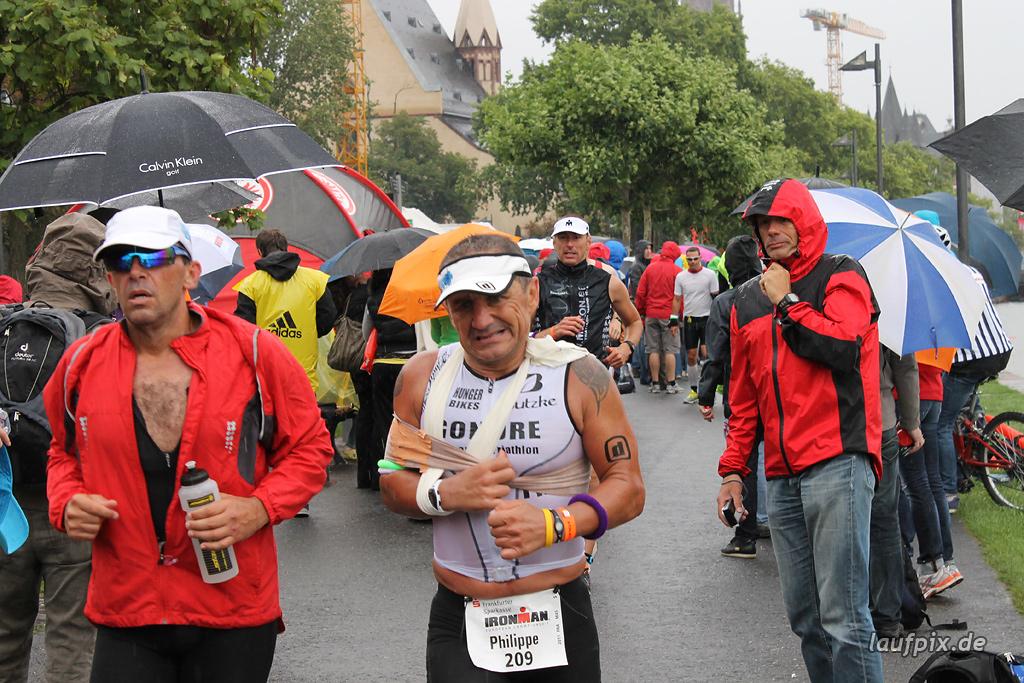 Ironman Frankfurt - Run 2011 - 58