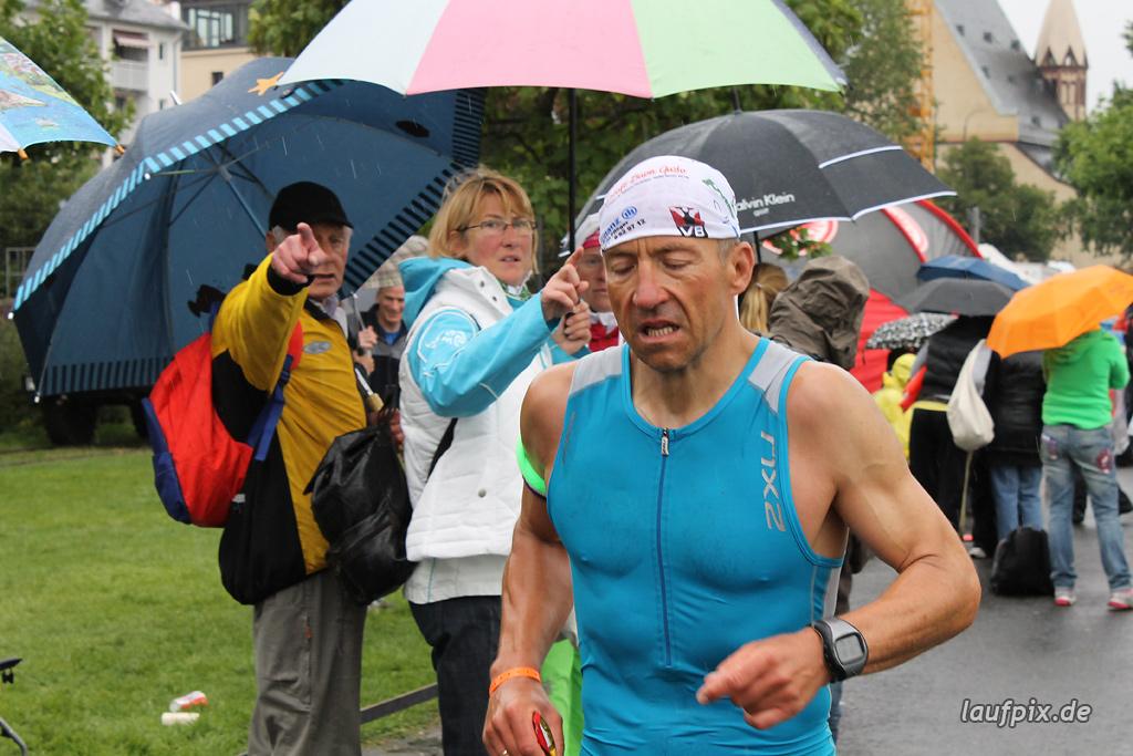Ironman Frankfurt - Run 2011 - 60