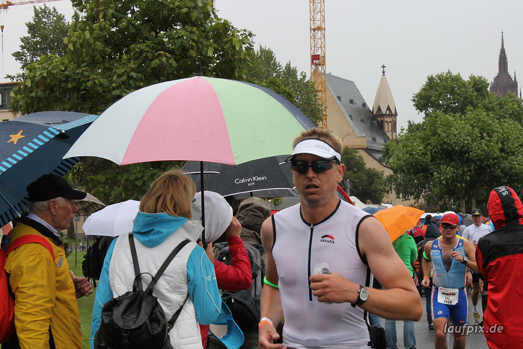 Ironman Frankfurt - Run 2011 - 62