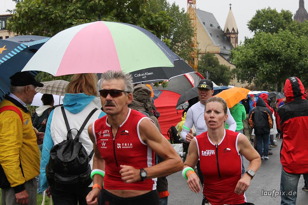 Ironman Frankfurt - Run 2011 - 63