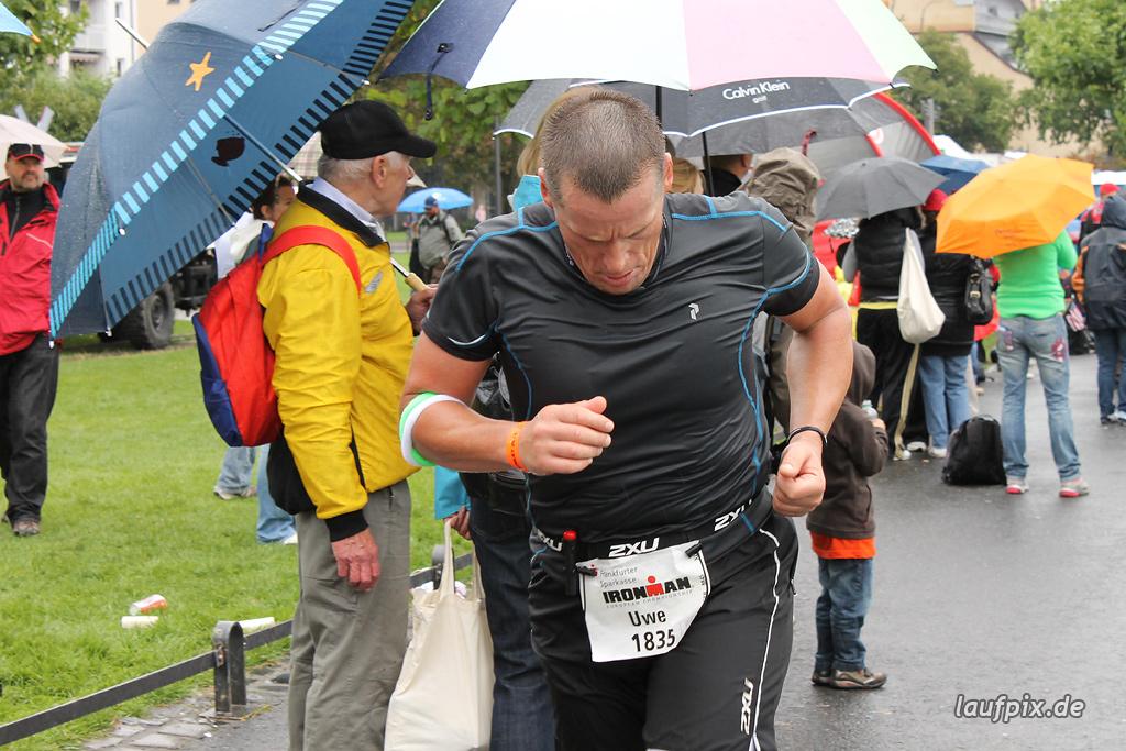 Ironman Frankfurt - Run 2011 - 64
