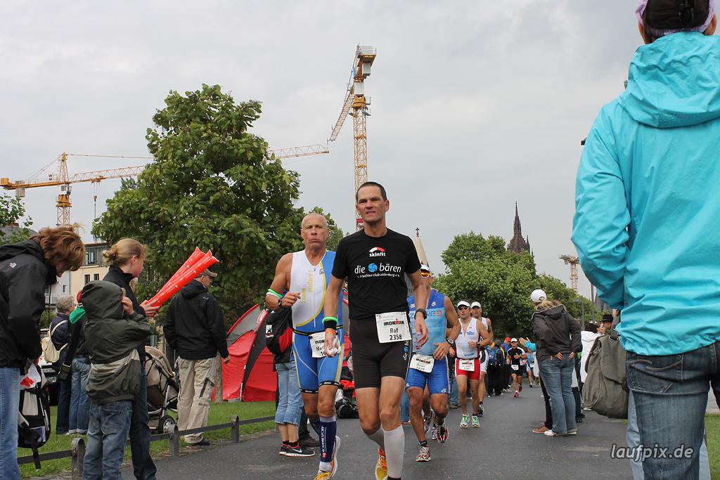 Ironman Frankfurt - Run 2011 - 65