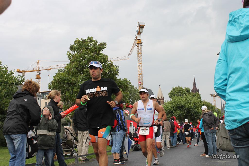 Ironman Frankfurt - Run 2011 - 66