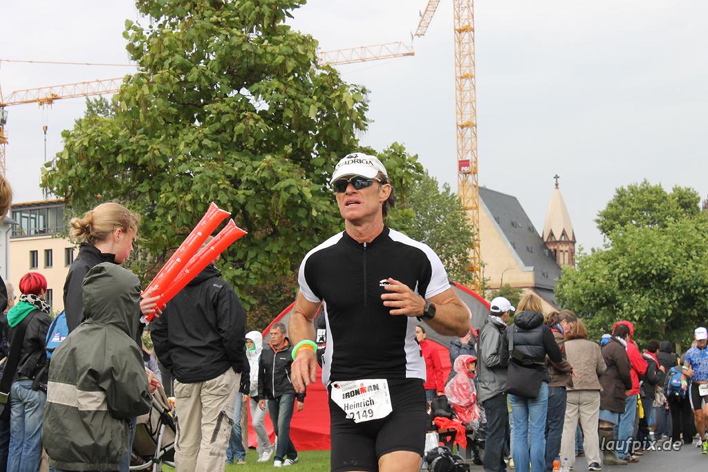 Ironman Frankfurt - Run 2011 - 67