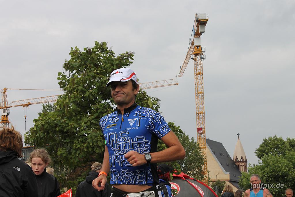 Ironman Frankfurt - Run 2011 - 68