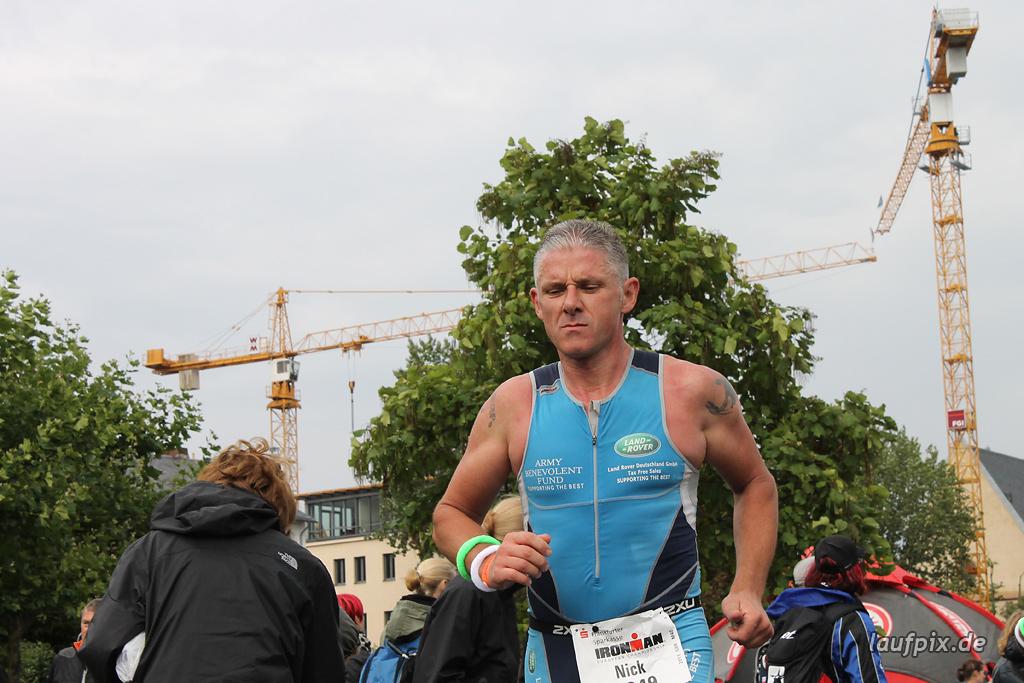 Ironman Frankfurt - Run 2011 - 69