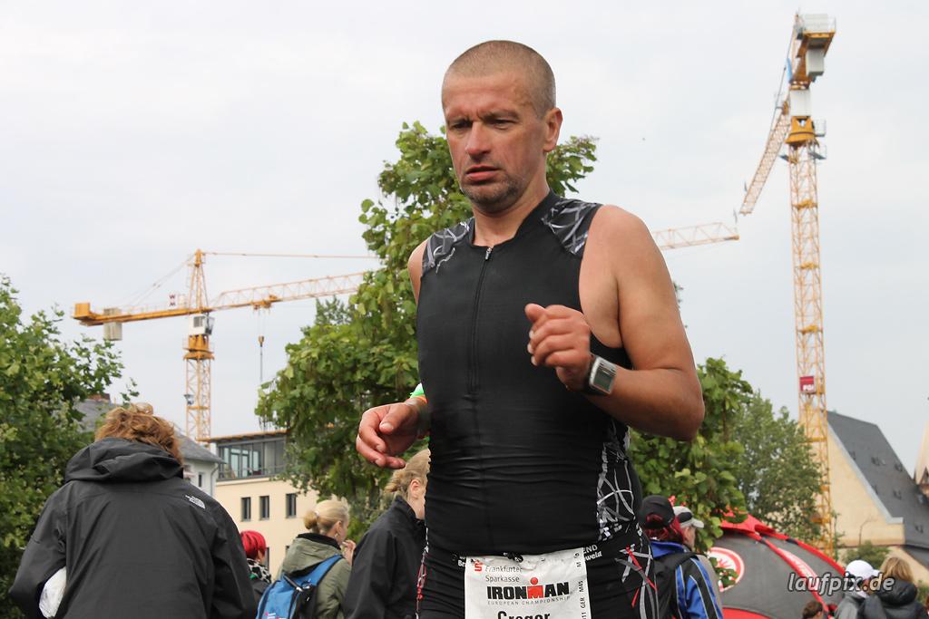 Ironman Frankfurt - Run 2011 - 70