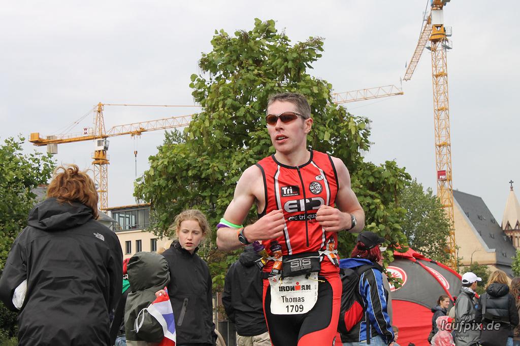 Ironman Frankfurt - Run 2011 - 71