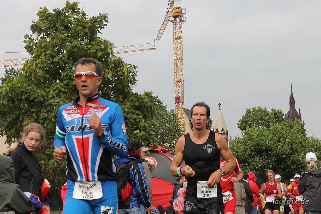 Ironman Frankfurt - Run 2011 - 72