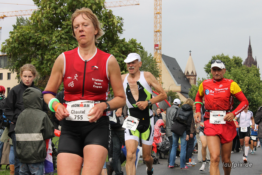Ironman Frankfurt - Run 2011 - 73