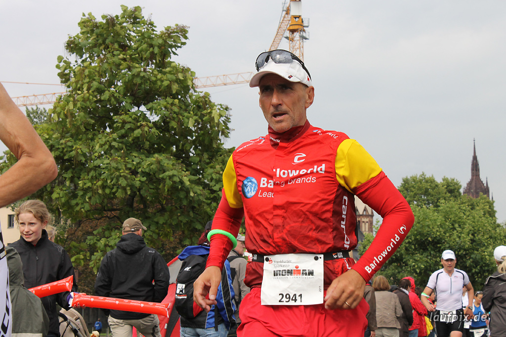 Ironman Frankfurt - Run 2011 - 74