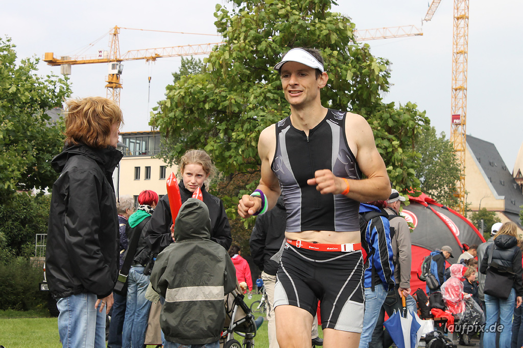 Ironman Frankfurt - Run 2011 - 75