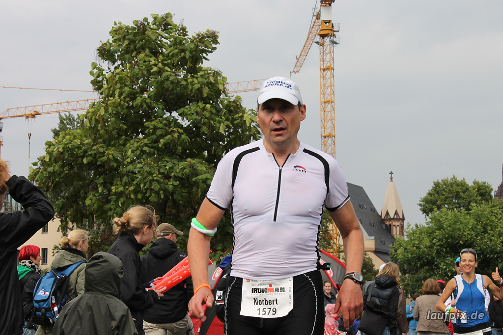 Ironman Frankfurt - Run 2011 - 76