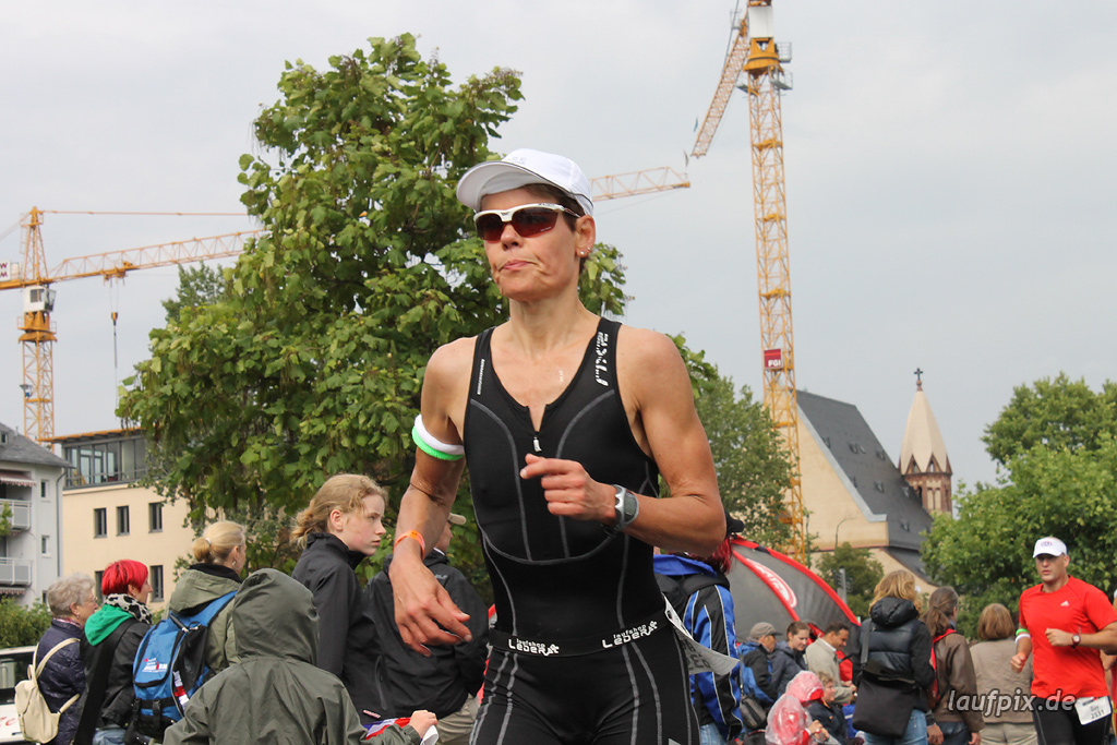 Ironman Frankfurt - Run 2011 - 79