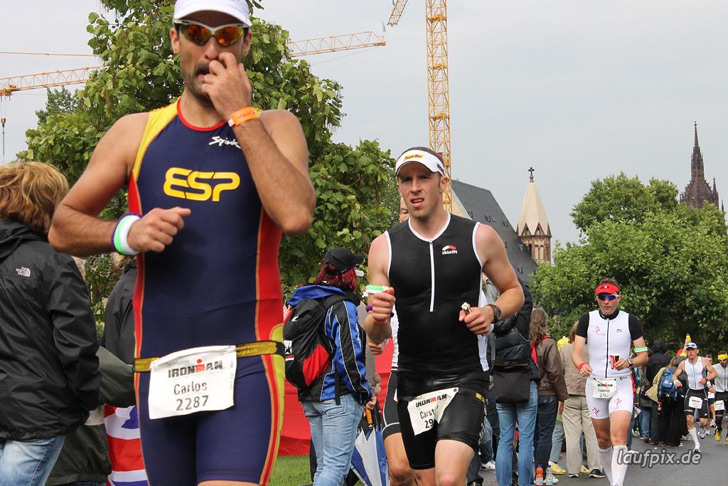 Ironman Frankfurt - Run 2011 - 81