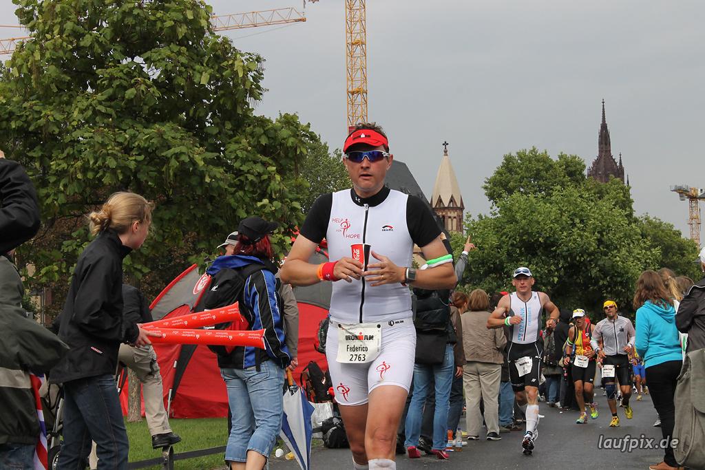 Ironman Frankfurt - Run 2011 - 82