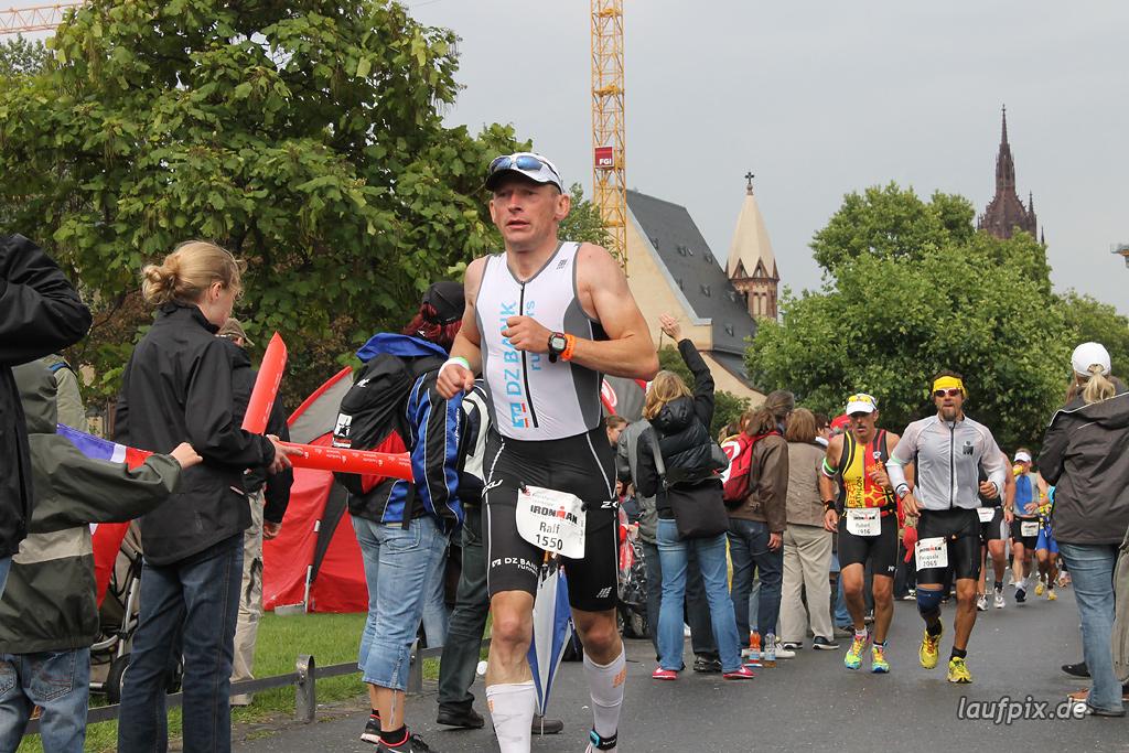 Ironman Frankfurt - Run 2011 - 83