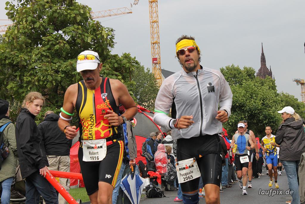 Ironman Frankfurt - Run 2011 - 84