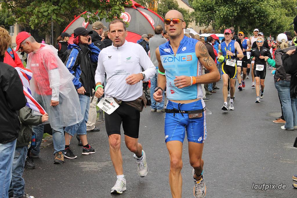 Ironman Frankfurt - Run 2011 - 86