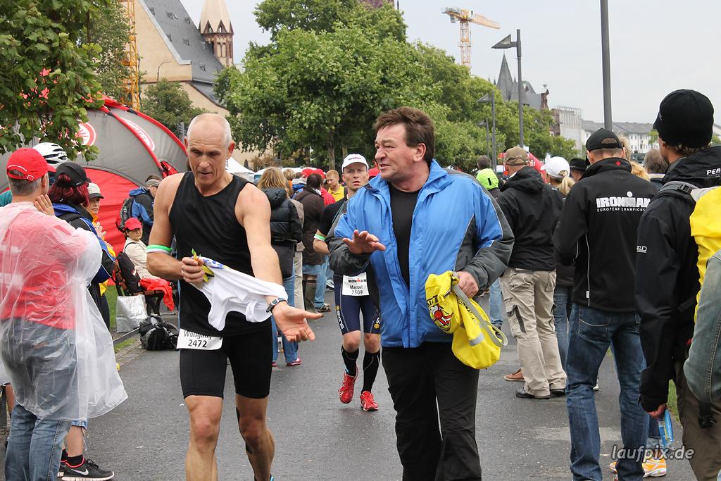 Ironman Frankfurt - Run 2011 - 90