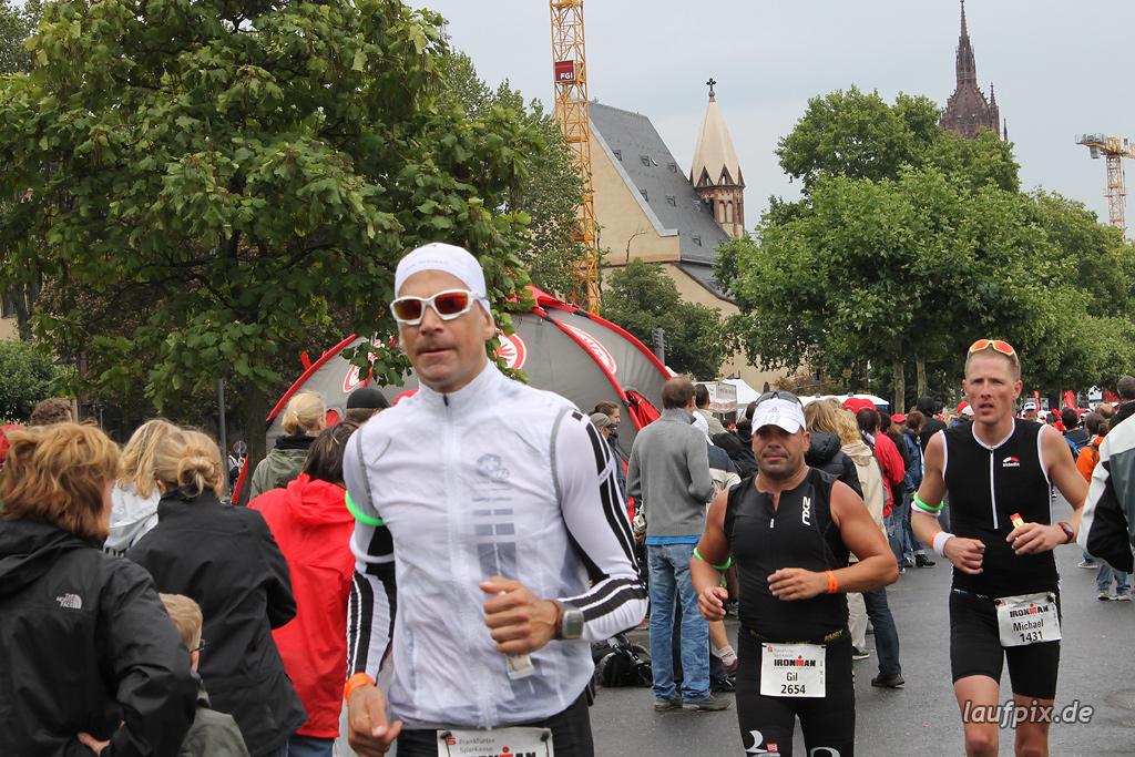 Ironman Frankfurt - Run 2011 - 91