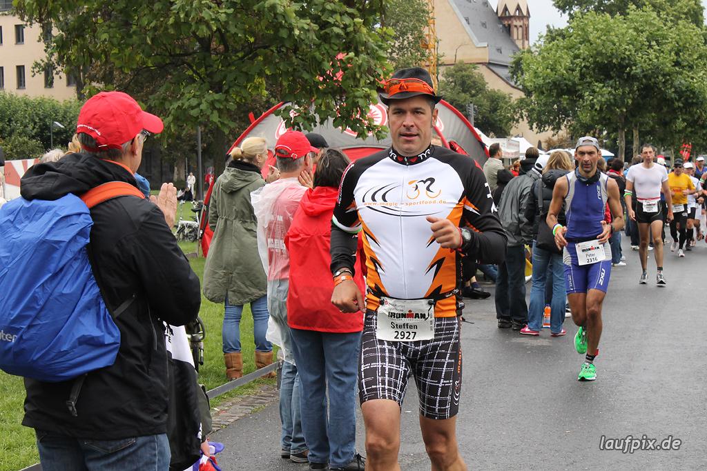 Ironman Frankfurt - Run 2011 - 94