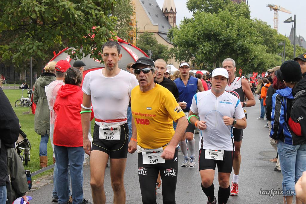 Ironman Frankfurt - Run 2011 - 95