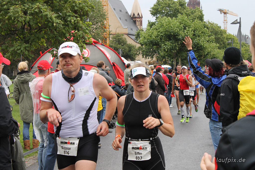 Ironman Frankfurt - Run 2011 - 96