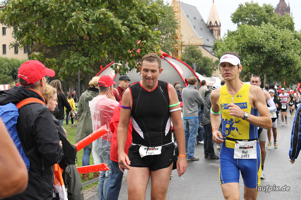 Ironman Frankfurt - Run 2011 - 97