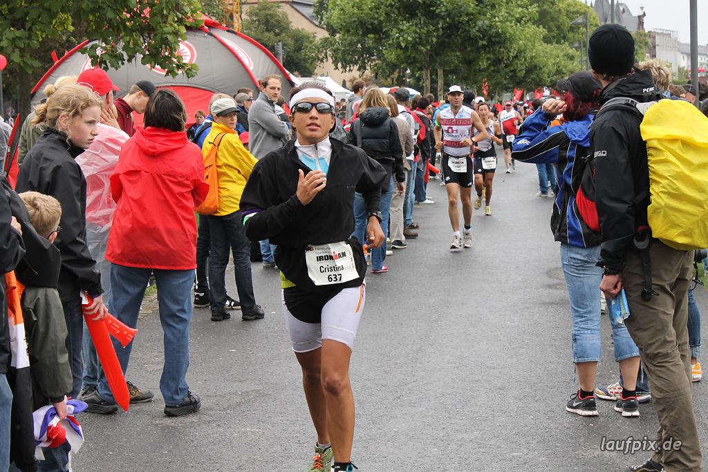 Ironman Frankfurt - Run 2011 - 99