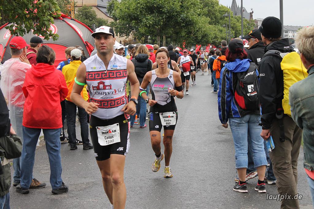 Ironman Frankfurt - Run 2011 - 100