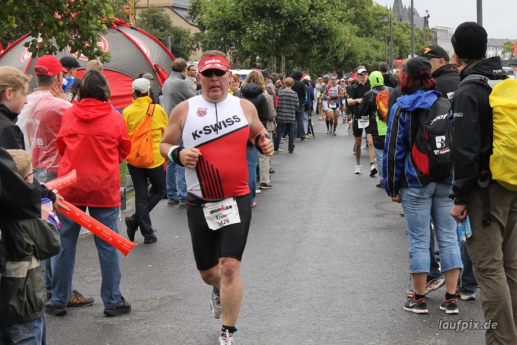 Ironman Frankfurt - Run 2011 - 101